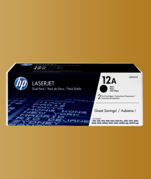 HP-Toner-Cartridge